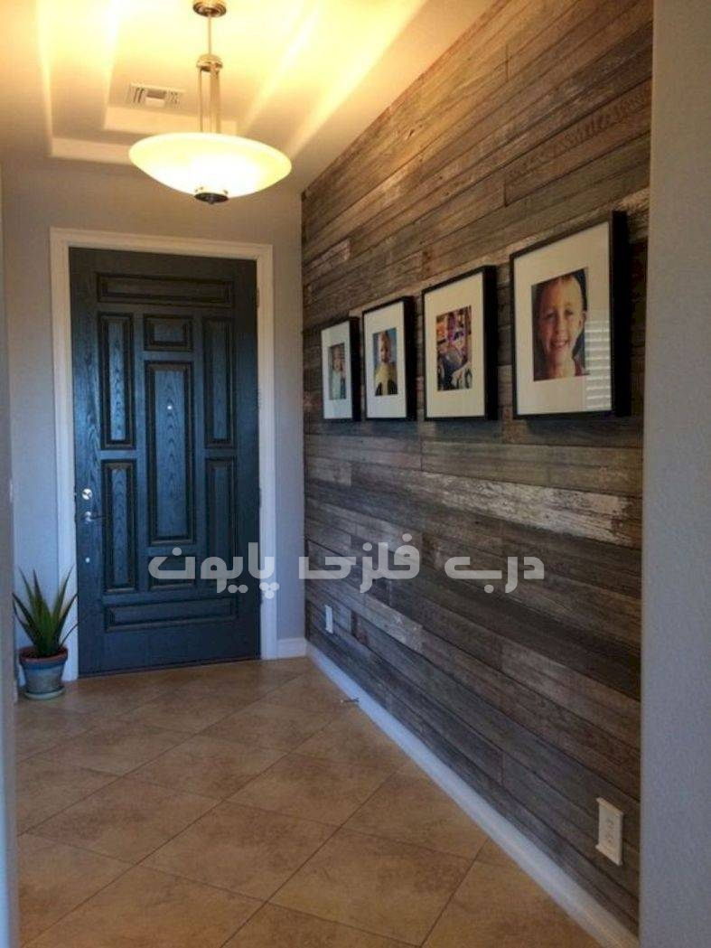 طراحی راهروی ورودی منزل