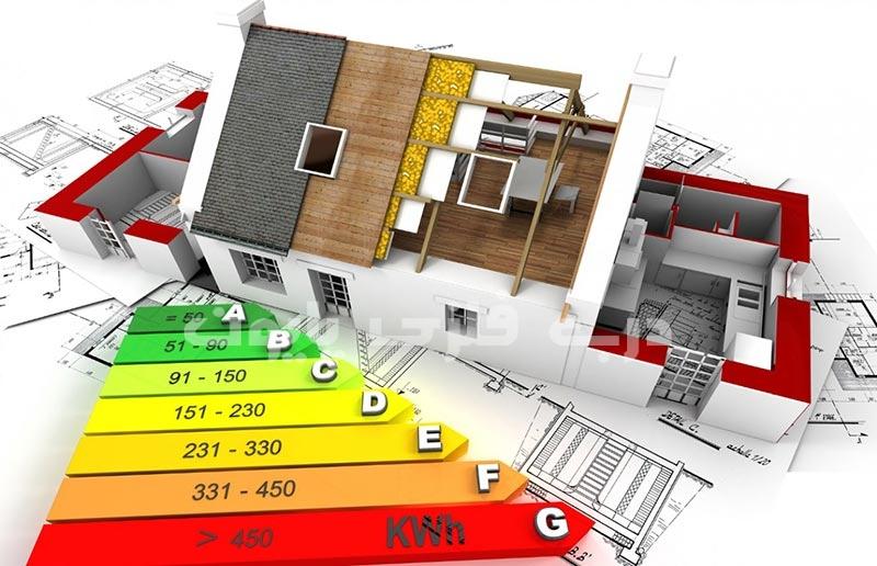 اجرای مبحث ۱۹ مقررات ملی ساختمان منجر به صرفه جویی ۵۰ درصدی میشود