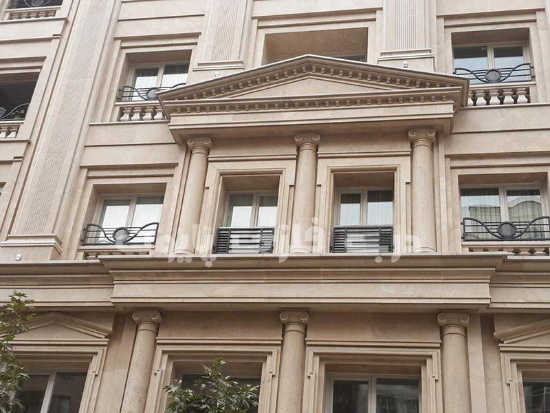 کدام سنگ برای نمای ساختمان مناسب است؟