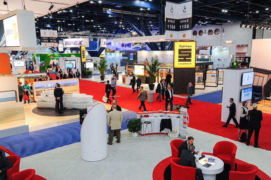 تأثیر نمایشگاه بین المللی در رشد و توسعه صنعت ساختمان و تجهیزات وابسته