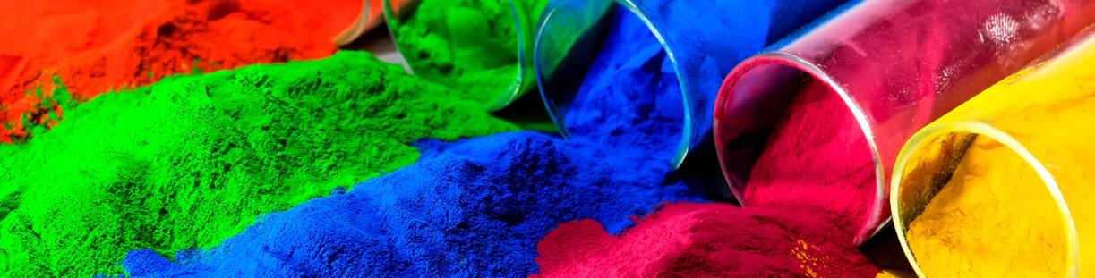 رنگ پودری کوره ای، مزایا و معایب رنگهای پودری و یا الکترواستاتیک