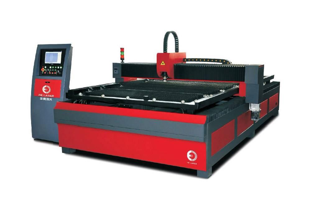 دستگاه برش لیرزی CNC