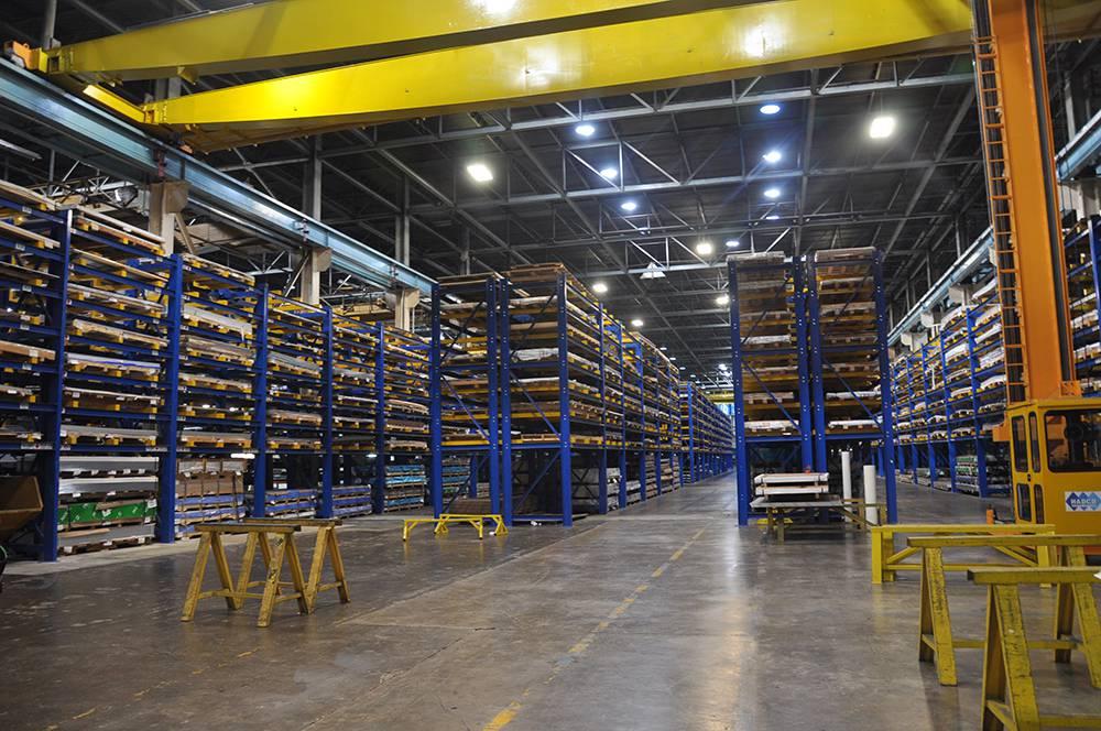 آزمون کنترل کیفیت در کارخانه و کارگاه های تولیدی