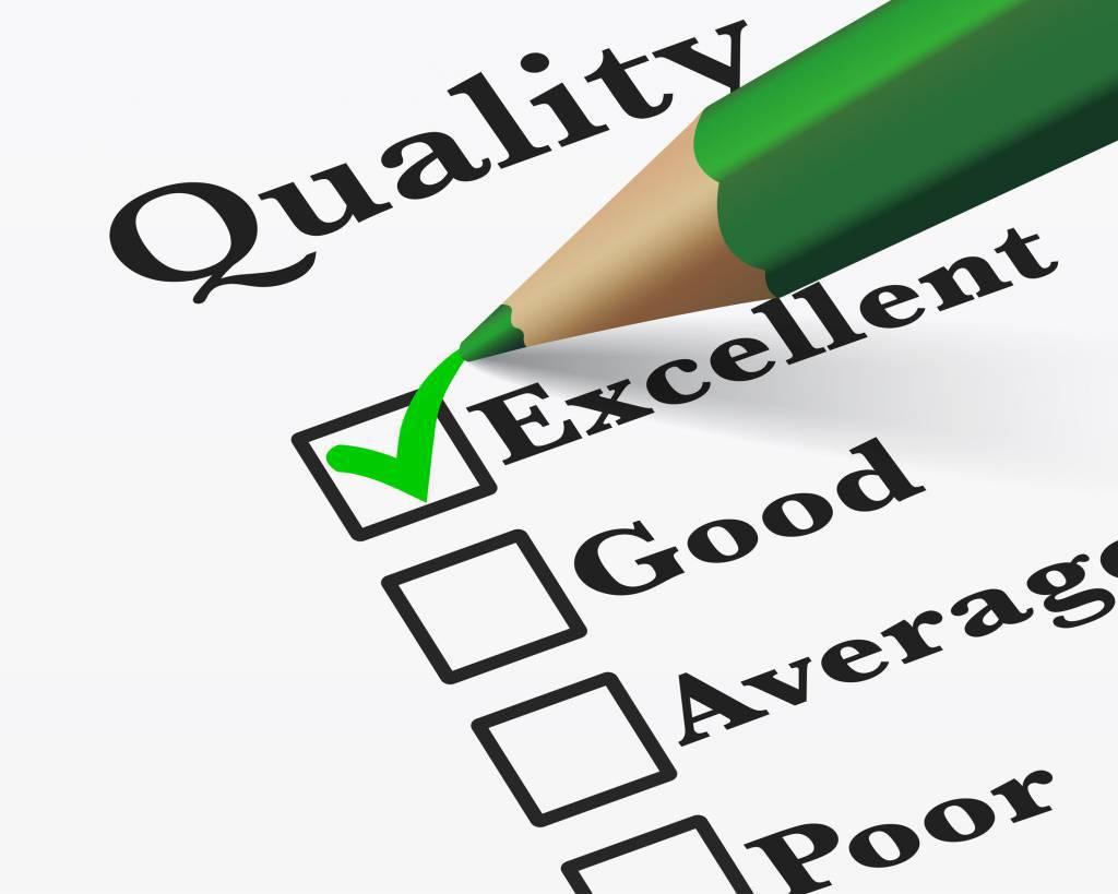 مدیریت کنترل کیفیت - شرح وظایف کنترل کیفیت