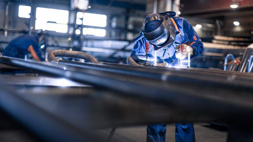 کنترل کیفیت در کارخانه - پروژه کنترل کیفیت کارخانه