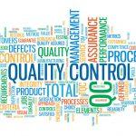 قواعد و فنون کنترل کیفیت در محصولات صنعتی
