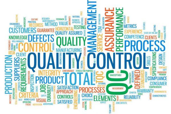 کنترل کیفیت چیست؟ معرفی اصول ، قواعد و فنون کیفیت در محصولات صنعتی