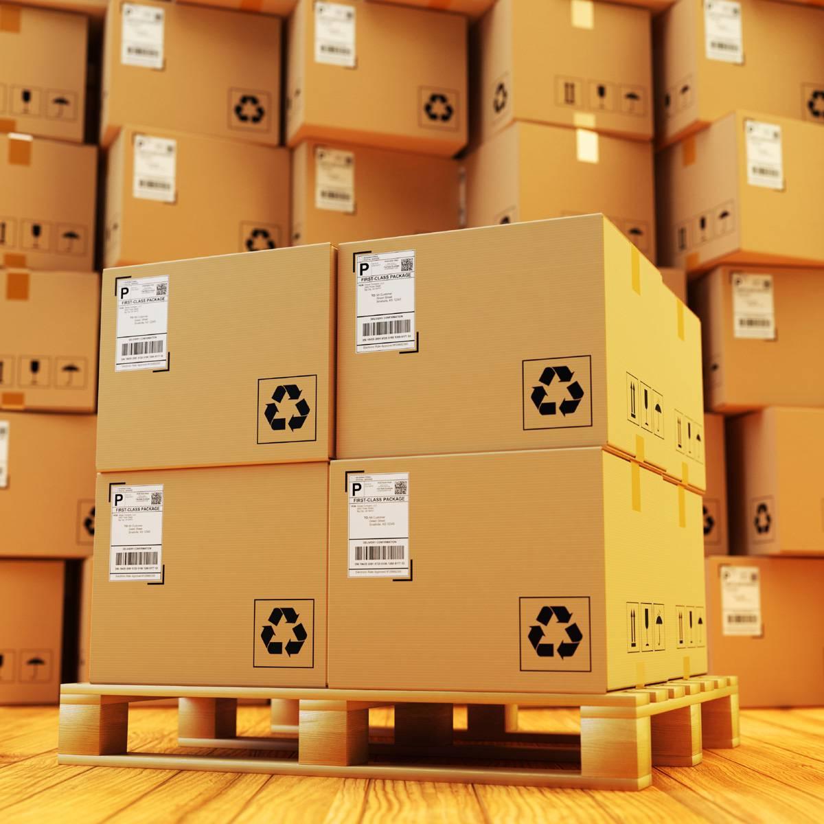 کنترل کیفیت بسته بندی محصولات و اصول برچسب زنی کالا پس از تولید