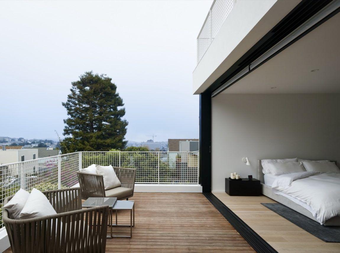 طراحی داخلی سبک مینیمال