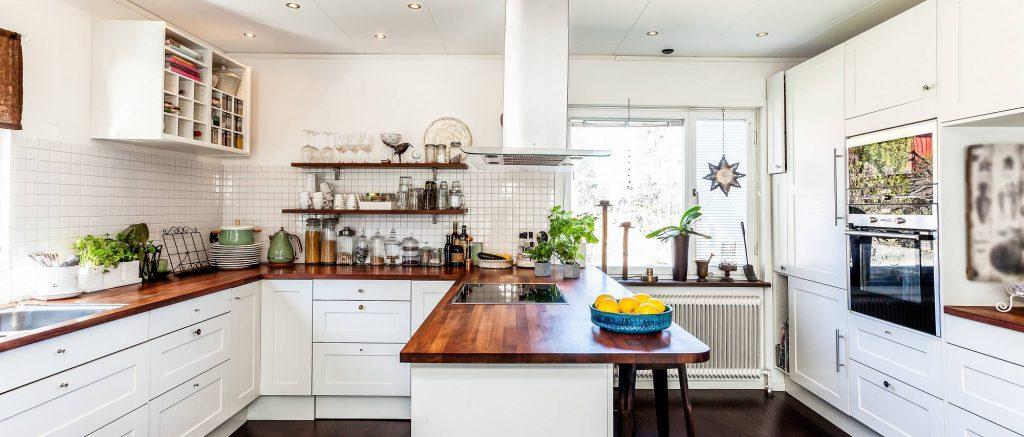 دکوراسیون آشپزخانه را به طرز حرفه ای طراحی کنید؛ نکات مهم در خانه تکانی برای عید