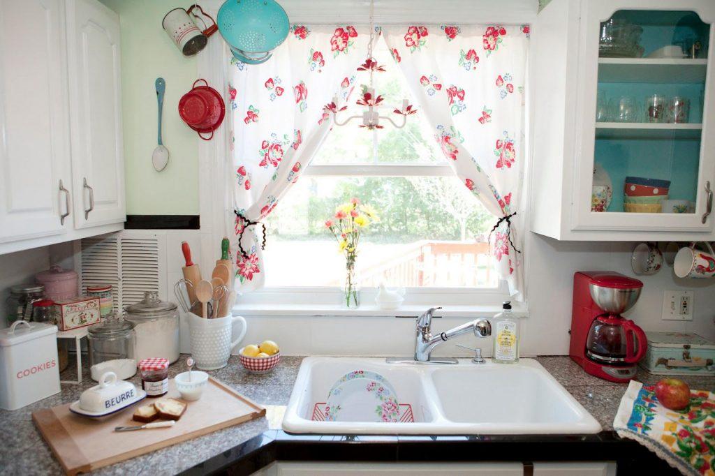 پرده هایی زیبا و شیک در مدل های مختلف در آپارتمان