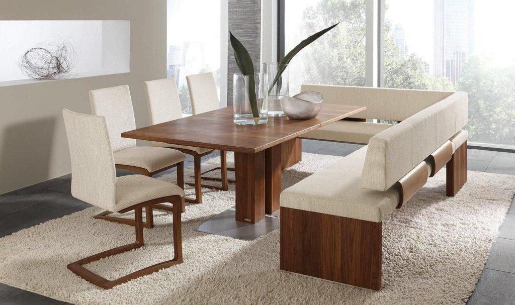 ایده های جذاب برای دکوراسیون میز ناهارخوری - میز ناهارخوری