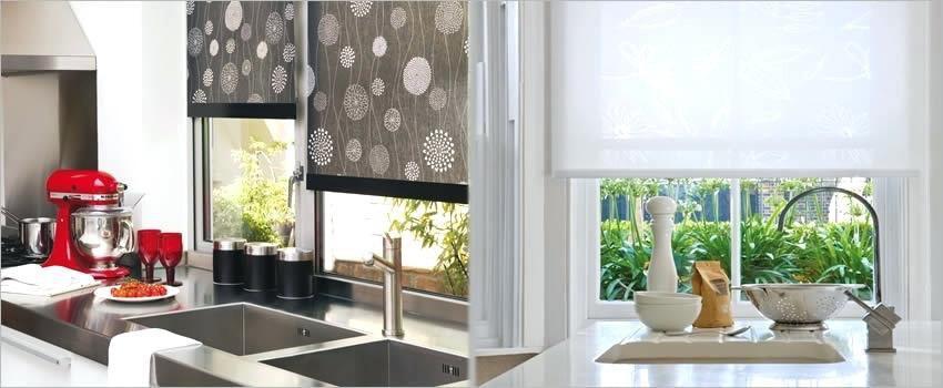 مدل جدید جذاب پنجره آشپزخانه