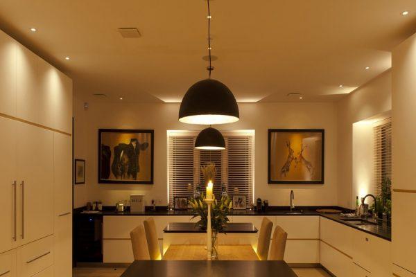 اشتباهات بزرگ و رایج در نورپردازی منزل در دکوراسیون داخلی