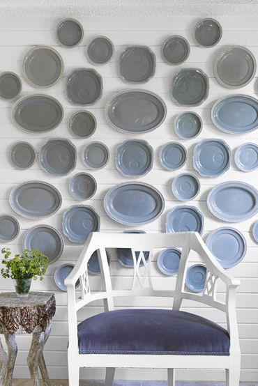 دیوار شاخص در دکوراسیون منزل