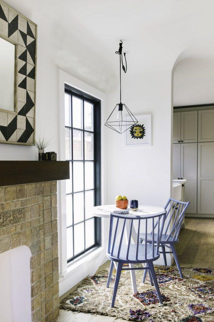 ایجاد صبحانه خوری در دکوراسیون داخلی منزل