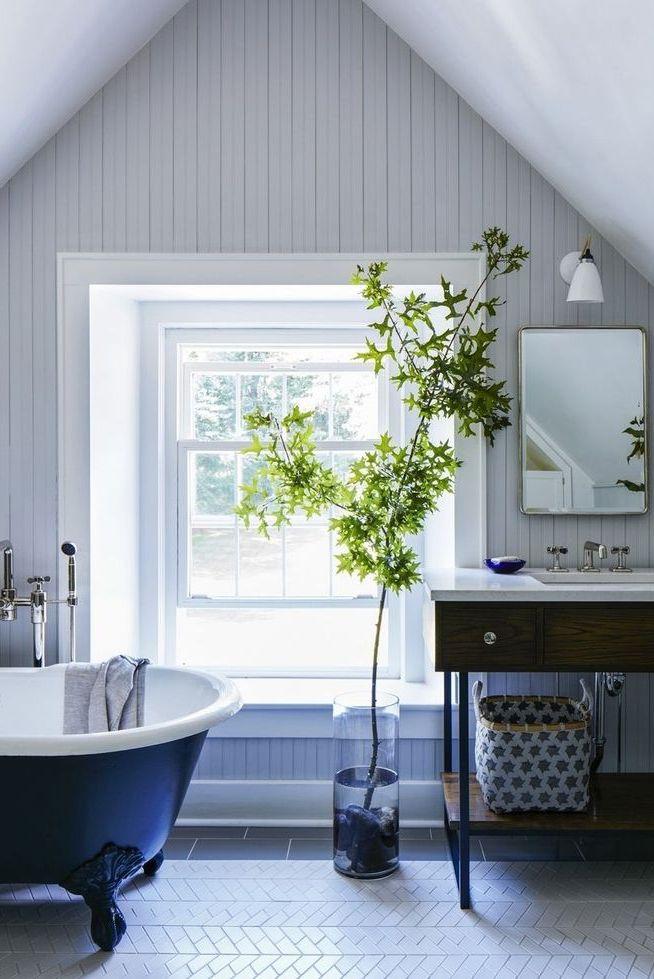 حمام و دستشویی با طراحی خاص