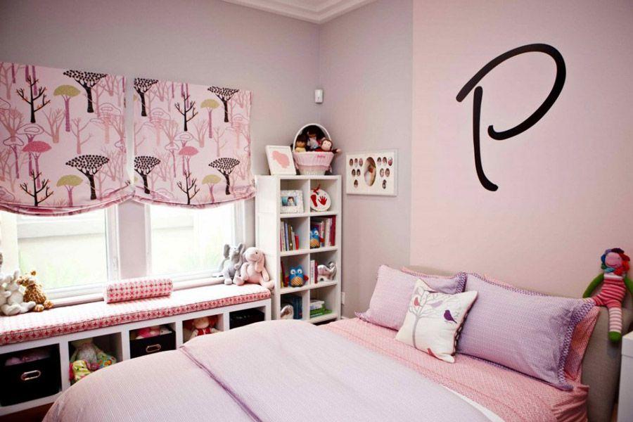 ایده های زیبا و رویایی برای دکوراسیون اتاق کودک