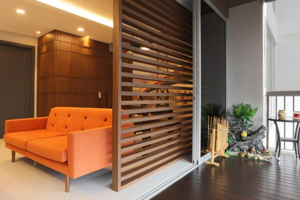 تصاویر مدل پارتیشن منزل جدید و شیک