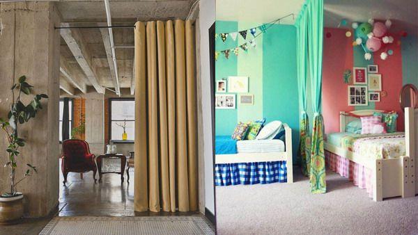 خلاقیت در دکوراسیون منزل با ابتکار و ایده های خلاقانه جدید و متفاوت