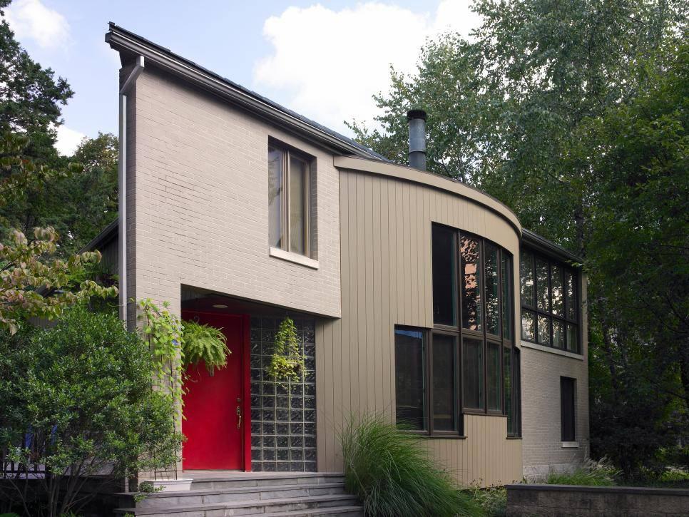 درب های مدرن و داخلی از نوع درب های روکشی