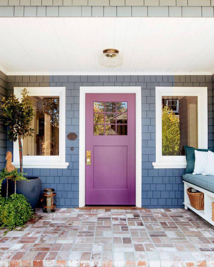 انواع درب داخلی و راهنمای بررسی, انتخاب و خرید انواع مدل درب سبک مدرن