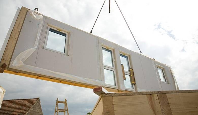 سازه های پیش ساخته با امنیت بالا