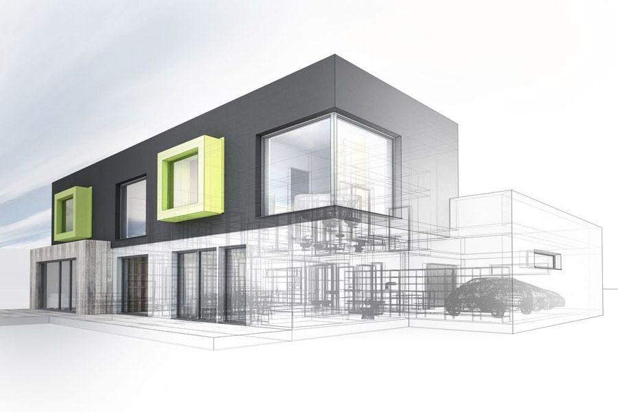 سازه های پیش ساخته، فناوری نوین در دنیای معماری
