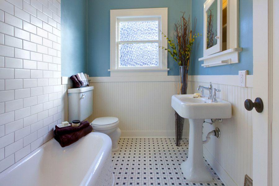 بهترین و زیباترین چیدمان برای دکوراسیون سرویس بهداشتی و حمام