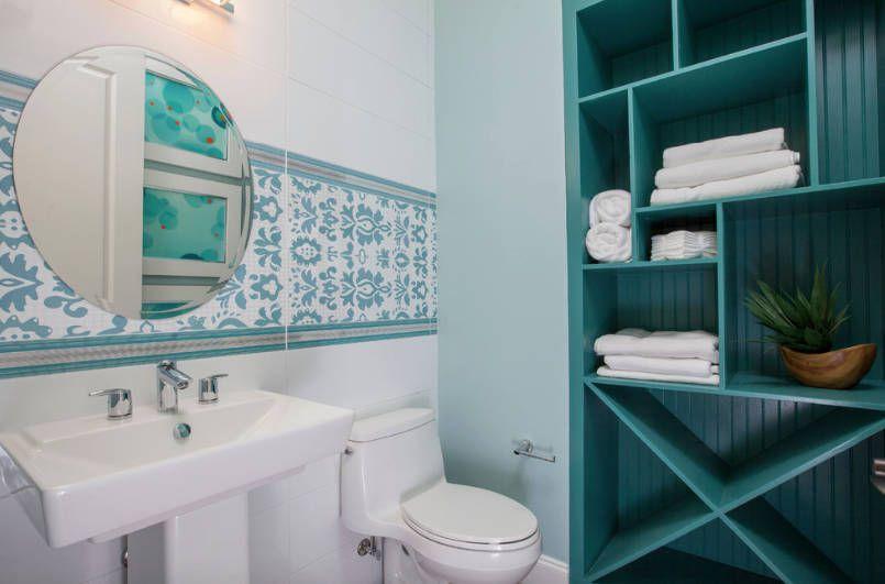 دکور سرویس بهداشتی و حمام