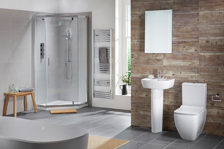 مدرن سازی سرویس بهداشتی و حمام