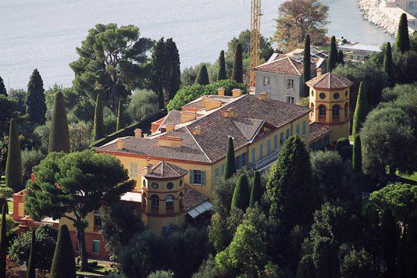 گرانترین خانه های دنیا متعلق به چه کسانی است و کجاست ؟