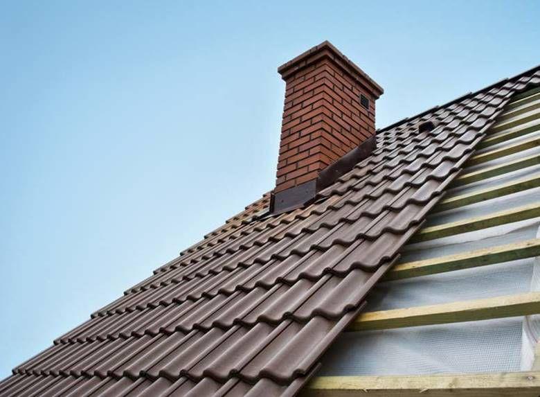 سقف سازی ساختمان با فلزات