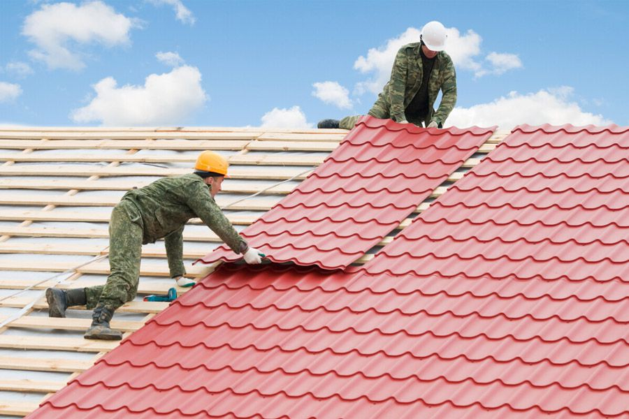 اصول سقف سازی ساختمان؛ مصالح مناسب برای ساخت سقف انواع ساختمان ها
