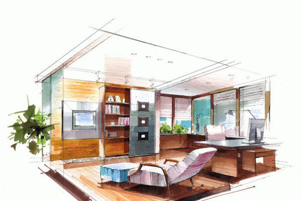 ایجاد فضای رقابتی در نمایشگاه بین المللی صنعت ساختمان