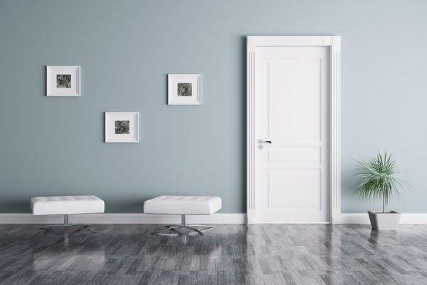 ترکیب رنگ درب و چهارچوب ایده هایی که جذابیت را به ساختمان، هدیه می دهند