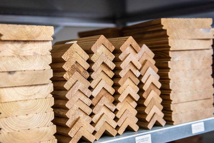فناوری ترمووود چیست؟ چرا این چوب معمولی نیست ؟!