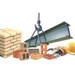 آنچه لازم است درباره مصالح ساختمانی بدانیم