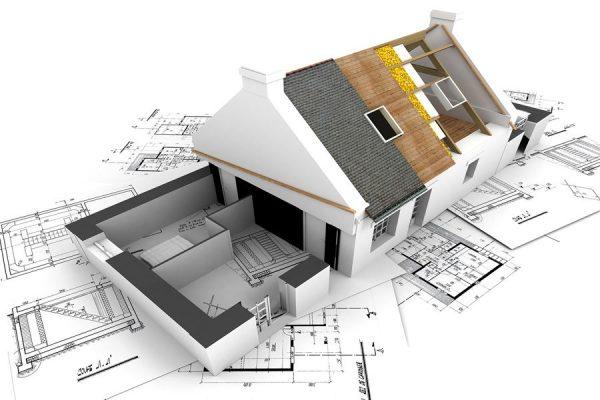 خدمات بازسازی ساختمان شامل چه مواردی است؟