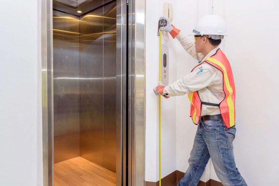 نکات مهم در استانداردهای آسانسور