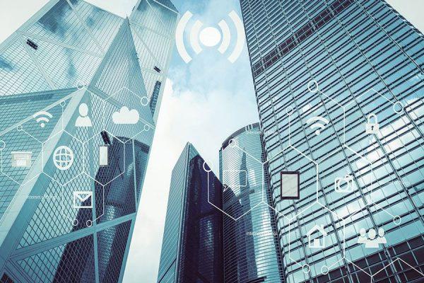 فناوری ساختمان های هوشمند چگونه کار می کنند؟