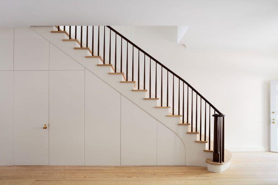 اصول طراحی و ساخت پلکان برای ساختمان