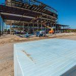 یونولیت سقفی، مصالح ایده آل برای عایق سازی ساختمان ها