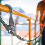 اصول و قوانین مهم برای کار در ارتفاع در پروژه های ساختمانی
