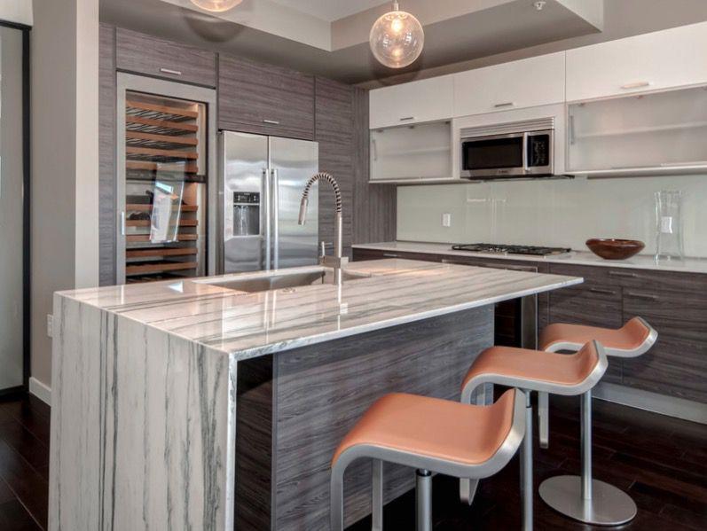 جدیدترین مدل کانتر آشپزخانه