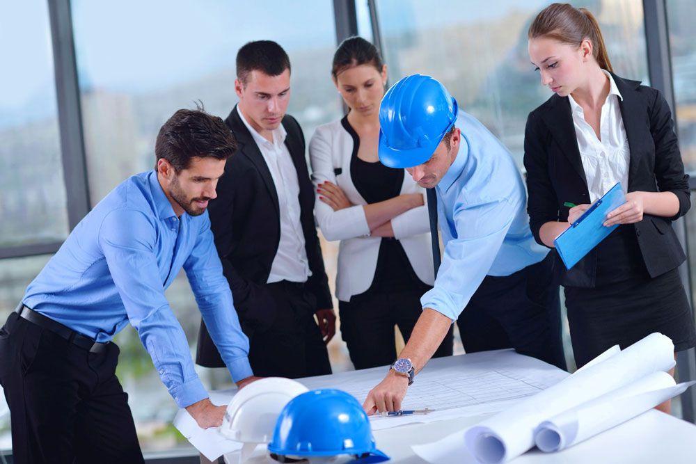 اهمیت برنامه ریزی برای مدیریت پروژه ساختمانی