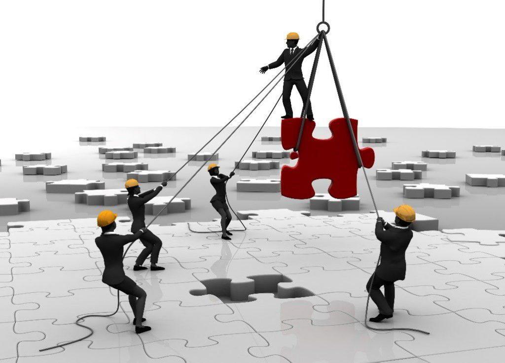 مدیریت پروژه ساختمانی و حل چالش ها