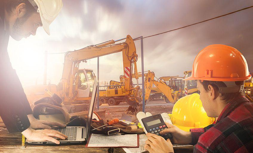 اهداف مدیریت پروژه ساختمانی