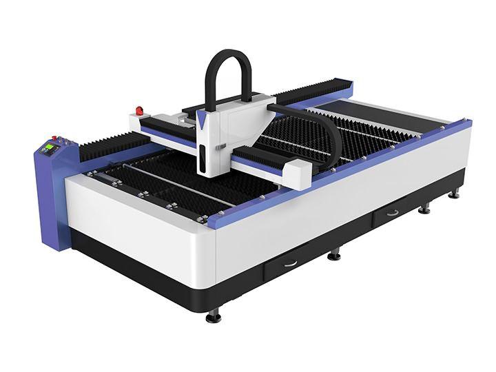 دستگاه برش لیزری با قدرت ۵۰۰ وات