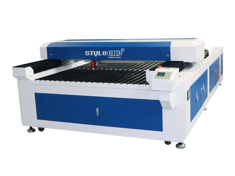 دستگاه برش قطعات فلزی و غیر فلزی با توان ۳۰۰ وات